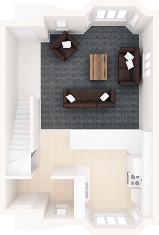 Chatham Residence – St  Clair College Residence